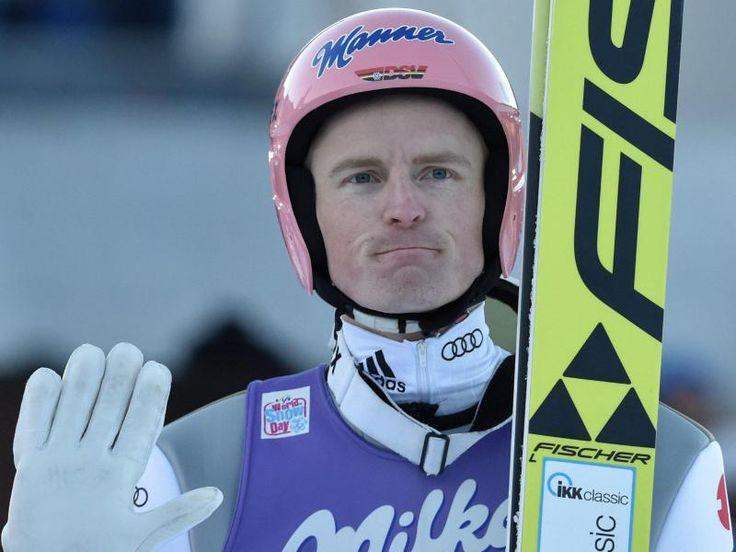 #SZ   #Saison #Aus #fuer Skisprung #Weltmeister #Freund        Skisprung-Weltmeister Severin #Freund #muss #nach einemKreuzbandriss #vorzeitig #die #Saison beenden.                                         http://saar.city/?p=40252