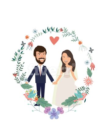 Get an awesome cartoon illustration of you and your significant other    https://www.fiverr.com/georgemussel/make-a-valentines-day-cartoon-portrait    #caricature #anniversary #wedding #weddinginvitation #weddinggift #illustration #vectorart #gift #cute #giftidea #anniversarygift #card #love #couple #fiverr