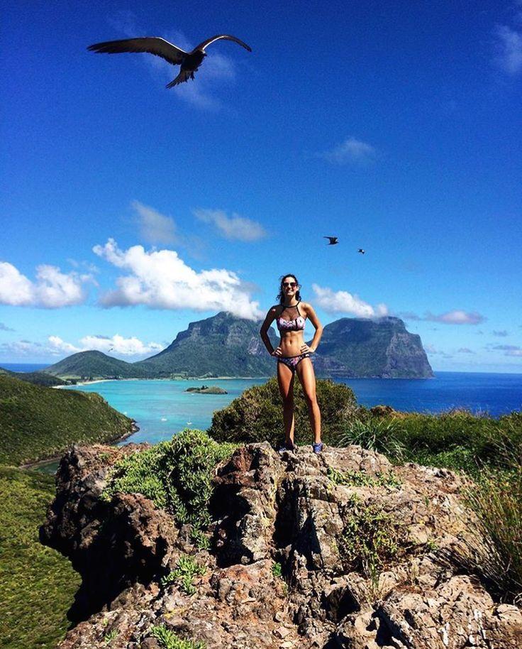 Lord Howe Island Beaches: LORD HOWE ISLAND, AUSTRALIA. See Lord Howe