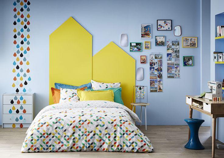 Les 103 meilleures images propos de la chambre sur for Idee deco appart