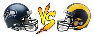 Seattle Seahawks vs St. Louis Rams NFL Live Stream