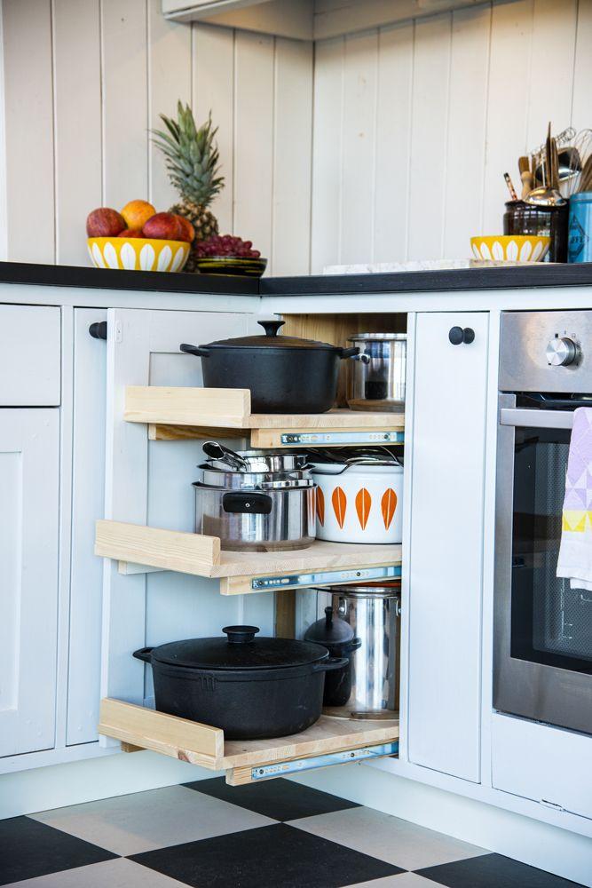 kjøkkenøy på hjul - Google-søk