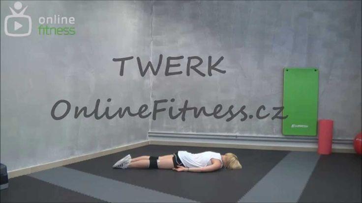 twerk fitness