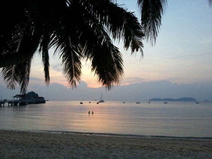 Pulau Tioman in Pulau Tioman, Pahang
