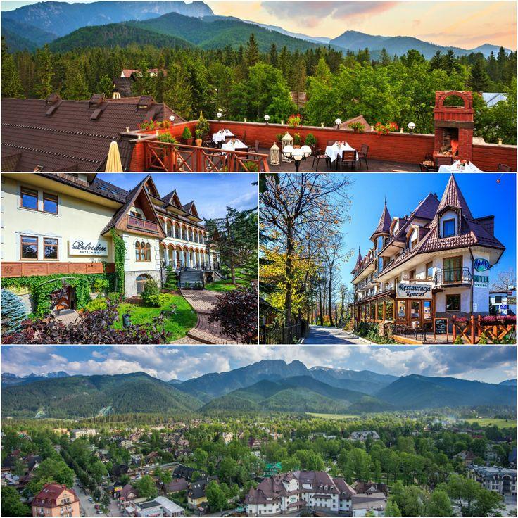 Małopolska: wesela w górach || weddings in the mountains