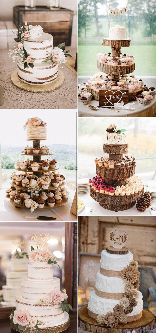 20 beautiful vintage wedding cakes for 2019 brides
