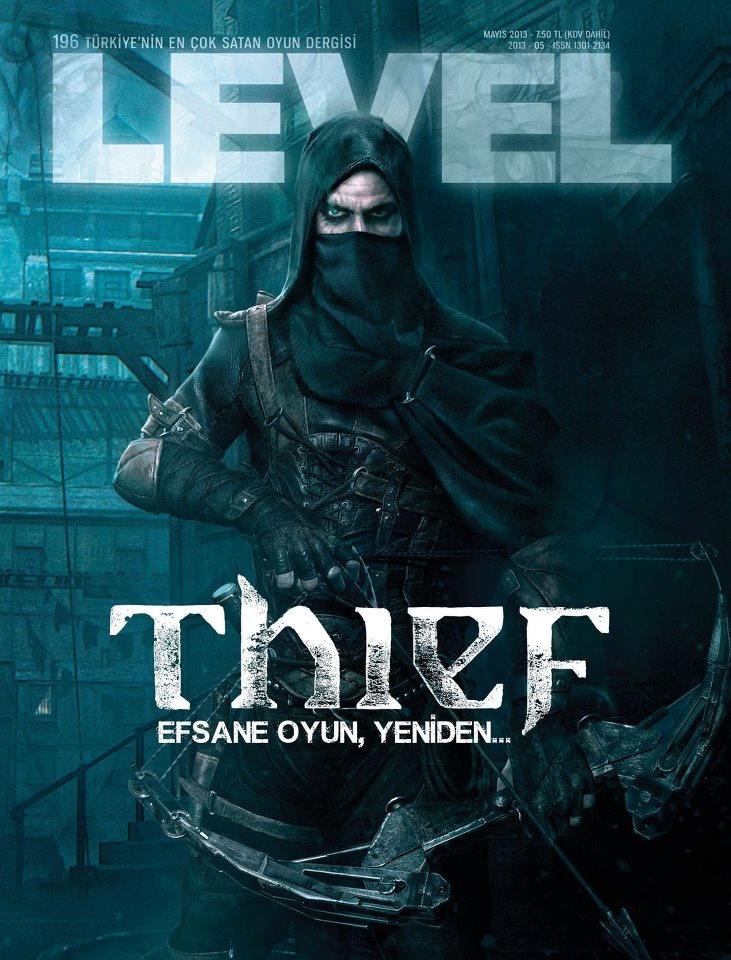 Level Dergisi, Mayıs sayısı yayında! Hemen okumak için: http://dijimecmua.com/level/