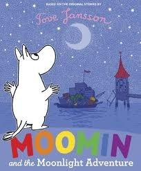 Moomin and the Moonlight Adventure