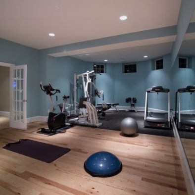 17 Best Ideas About Cheap Home Gym On Pinterest Home