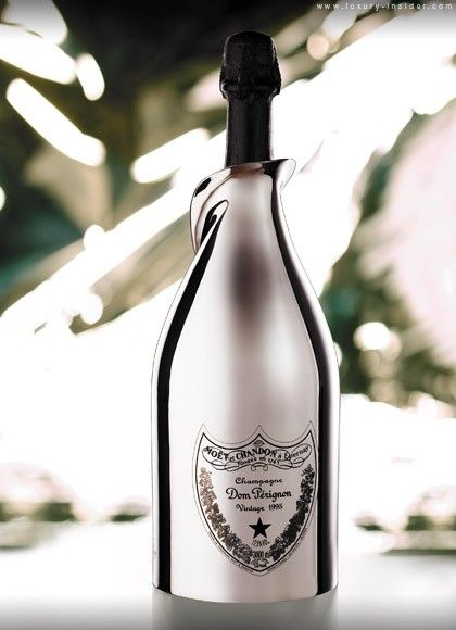 Dom Perignon Debuts World's Most Expensive Champagne Jeroboam - Luxury News from Luxury Insider