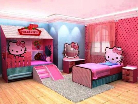 Best Hello Kitty Bedroom Ideas. 45 best hello kitty images on Pinterest