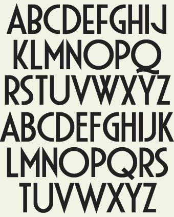 Häufig 25+ unique Deco font ideas on Pinterest | Art deco font, 1920s  LS36
