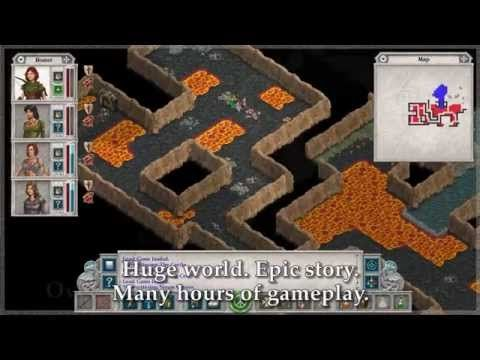 Spiderweb Software cancels Avernum 2 for iPad | TheAppzine