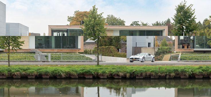Galeria de Casa Villa M / Liag Architects - 5