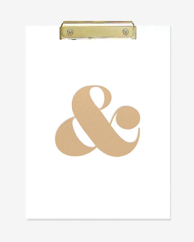 Ampersand Clipboard
