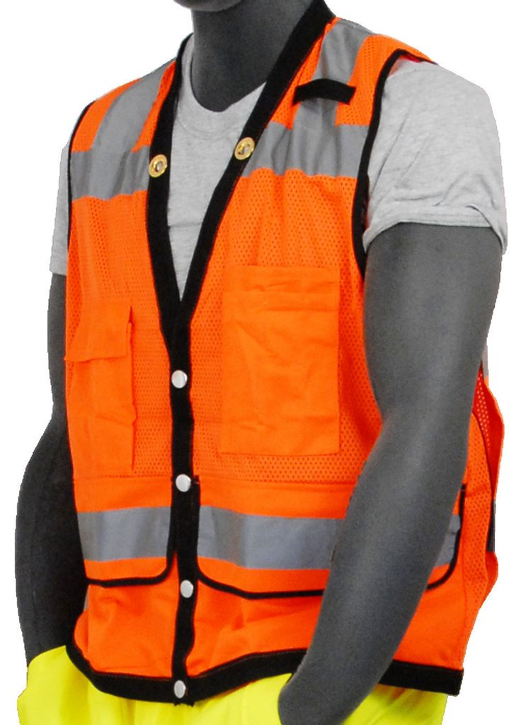 19 best images about ansi class 2 safety vests on