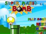 Super Mario Bomb - Juegos Mario Bros