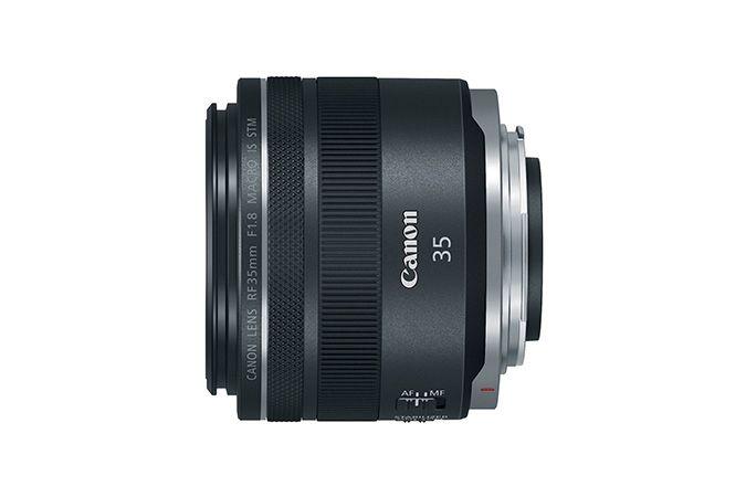 Rf 35mm F1 8 Macro Is Stm Macro Lens Optical Image Lens