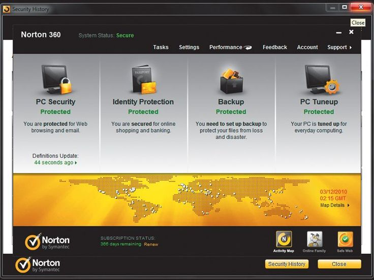 Norton 360 Version 5.0 review | Is Norton 360 Version 5.0 the future of antivirus protection, or is it trying to do too far much? Reviews | TechRadar