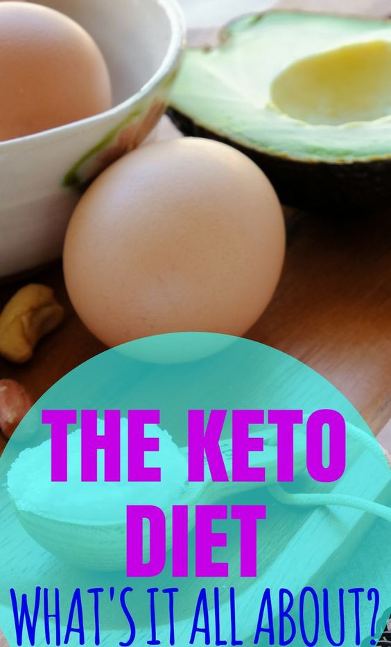 The Keto Diet: Need Explanation ? – Medi Idea