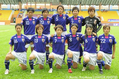 女子サッカー】なでしこ第13節2日目 神戸、南山のゴールで伊賀に勝利 ...