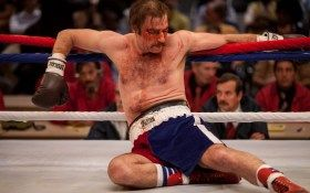 Chuck Movie starring Liev Schreiber as heavyweight boxer Chuck Wepner