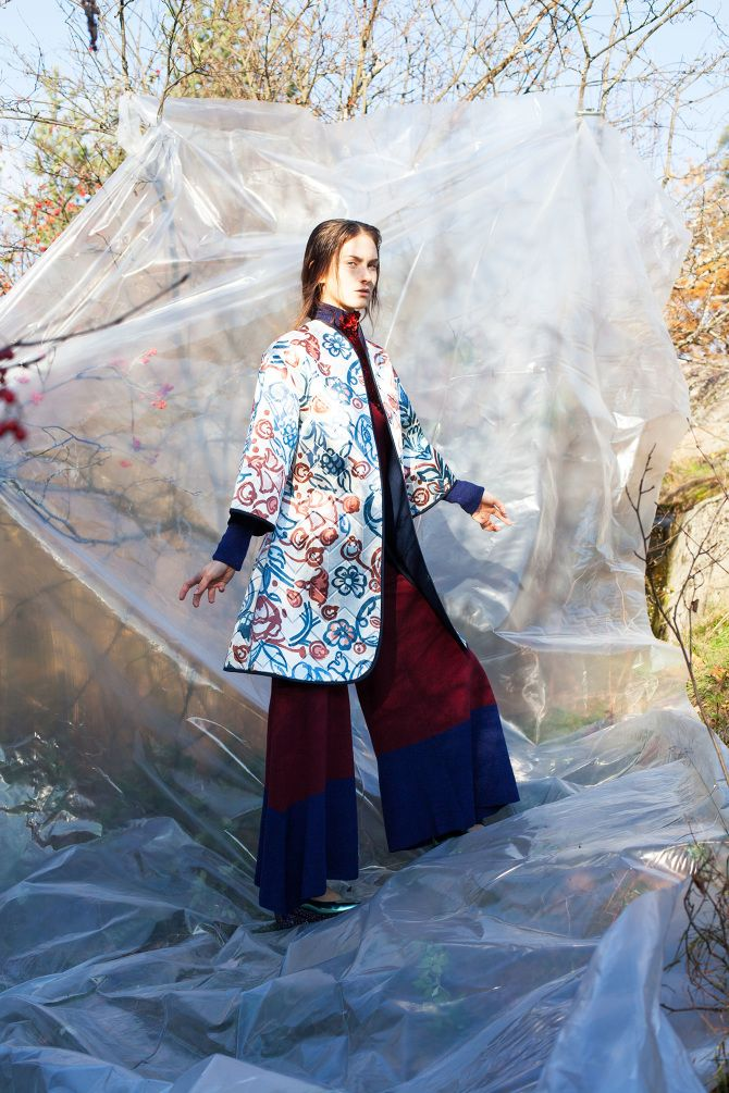 FASHION // clothes Taija Sairanen & Elina Laitinen - Sofia Okkonen