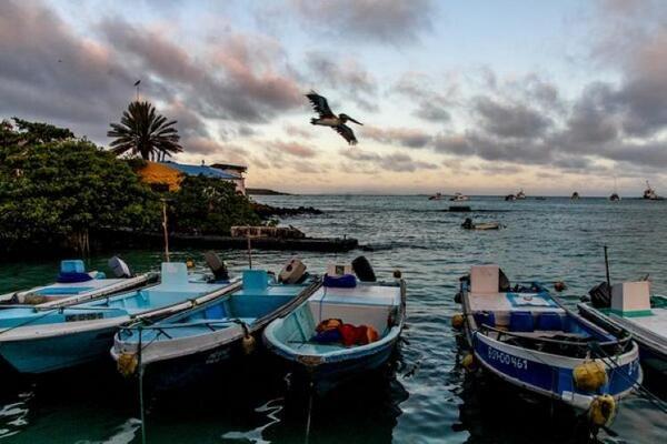 Costa atlantica de Honduras