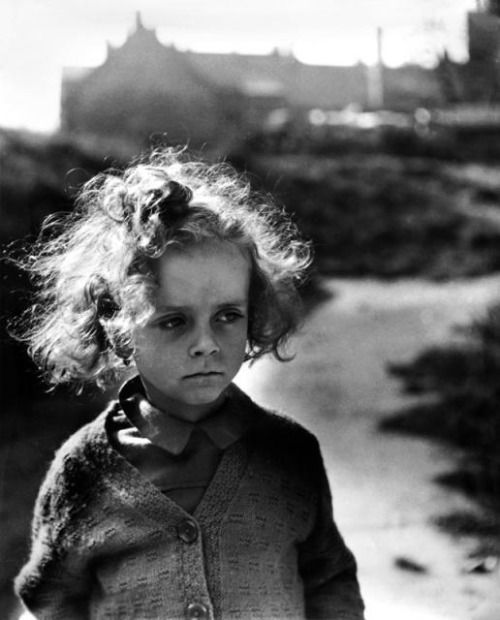 martynaprzybysz:  Zofia Rydet, from the Little Man series, 1960