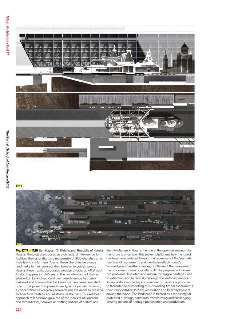 The Bartlett Book 2013 por The Bartlett School of Architecture UCL