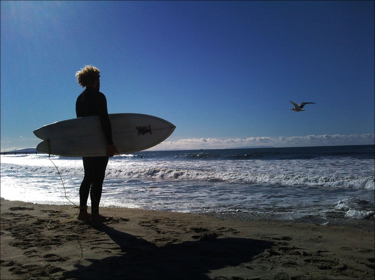 Malibu beach www.davidcantwellphotography.com