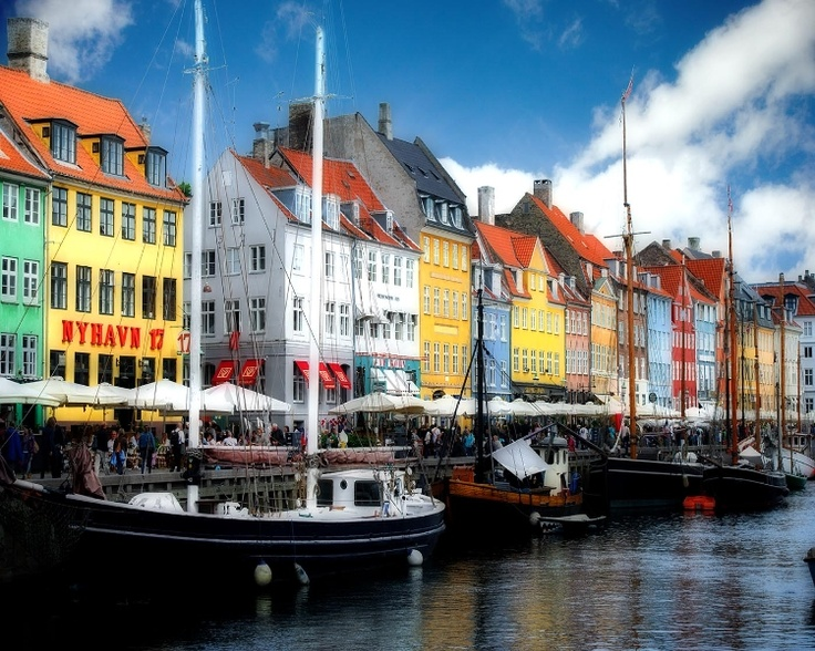 Denmark, as a country is one of the most picturesque in Europe. It is rich in history with it's many castle and palaces, some of which belonged to famous noblemen, like Hamlet. The capital of Copenhagen is known for it's fine food and quaint harbour as well as the world famous Tivoli Gardens and Little Mermaid Statue.