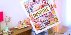 15 Cuadros súper chic y fáciles de hacer para decorar tu habitación