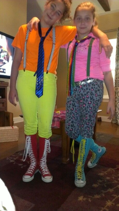 13 best images about Nerd day at school on Pinterest