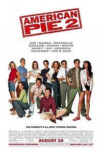 American Pie 2 – Wikipédia, a enciclopédia livre