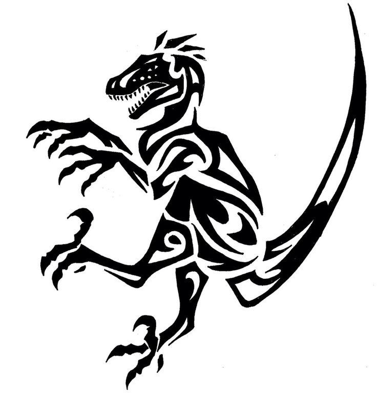 Dinosaur Tattoos Designs Ideas And Meaning: Tattoo Designs