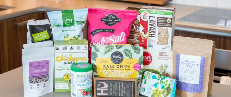 12 Packaged Foods I Love (the healthy kind!)
