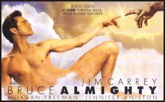 Bruce Almighty (2003) full movie with English subtitles. IMDb: 6.7 A guy who complains about God too often is given almighty powers to teach him how difficult it is to run the world. Stars: Jim Carrey, Jennifer Aniston, Morgan Freeman