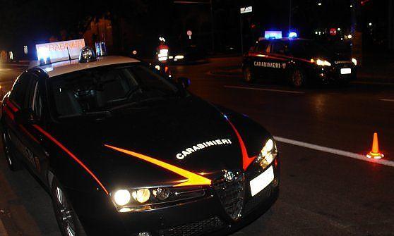 Offerte lavoro Genova  Carabinieri: sparo arma ad aria compressa o lancio pietra  #Liguria #Genova #operatori #animatori #rappresentanti #tecnico #informatico Genova bus Amt bersaglio vandali: lunotto posteriore danneggiato