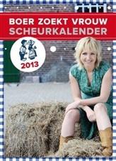 Boer zoekt vrouw  / deel Scheurkalender http://www.bruna.nl/boeken/boer-zoekt-vrouw-deel-scheurkalender-9789059776944
