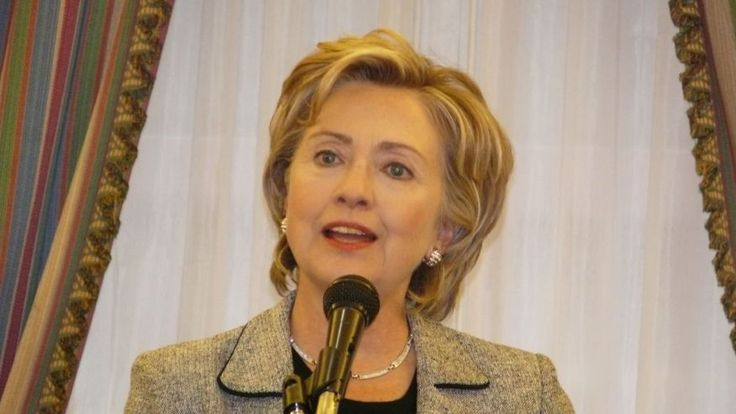 Hillary Praises Obama's Cuba Deal   Truth Revolt ~ So on the Clinton-Bush presidential ticket we have Shrillary supporting the Cuba deal and Jeb opposing it. Good strategy to get voters from both sides of the issue.
