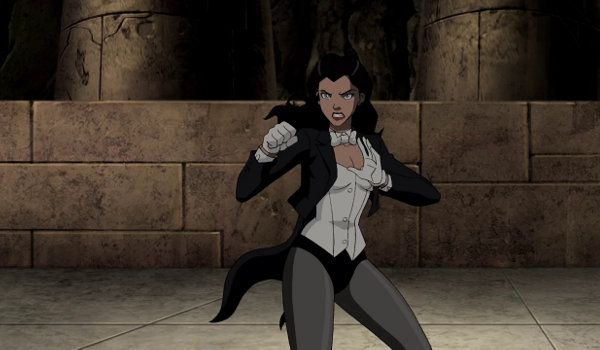 Young Justice Blue Beetle Scarab Season 2 Episode 18 In...