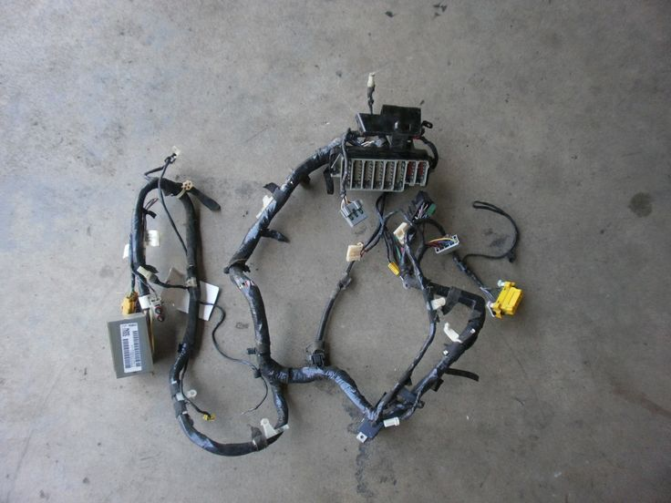 best images about products grey gloves saddles jeep wrangler tj wiring cross body harness 2000 p56009508aj oem good used 2 4 4 0 fuse box