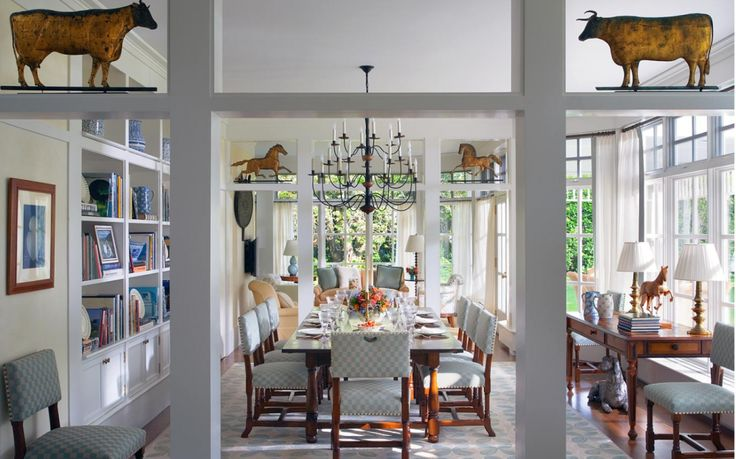 17 best images about dining rooms on something