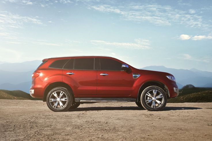 2016 Ford Everest Review And Release Date - http://world wide web.autocarnewshq.com/2016-ford-everest-review-and-release-date/