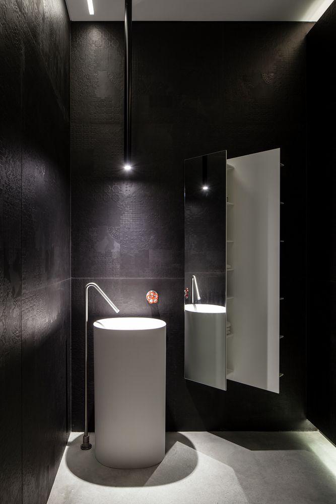 Gallery - The Concrete Cut / Pitsou Kedem Architects - 22