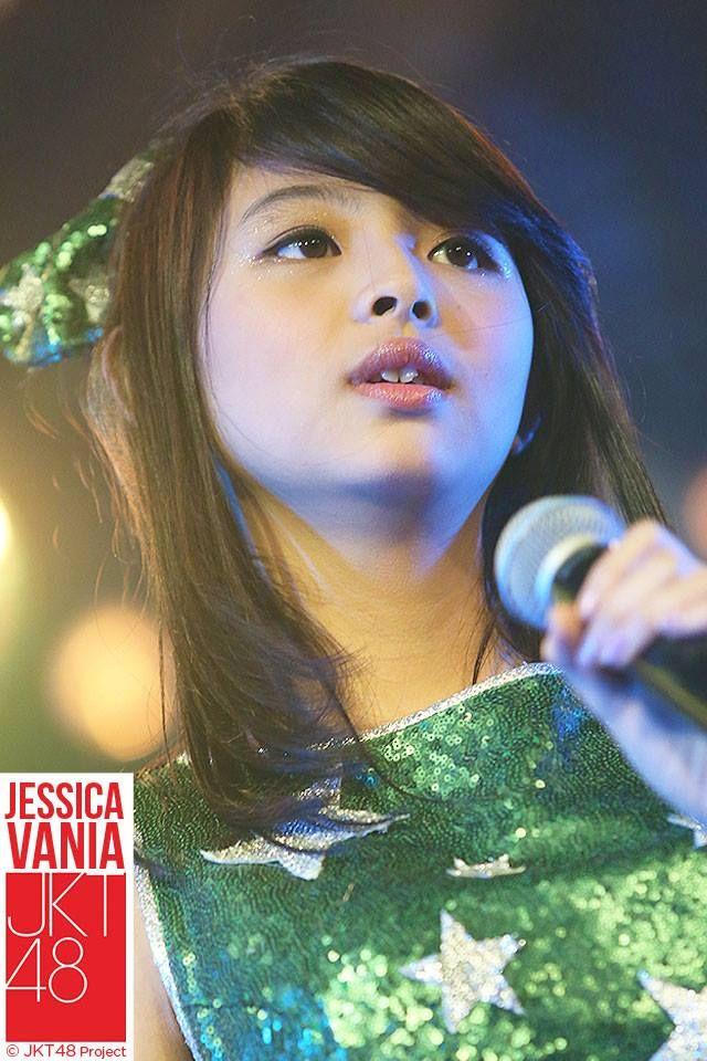 Jessica Vania RKJ 2