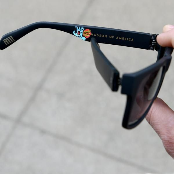 b1105f5fb7006 Wisdom Polarized Sunglasses for Men