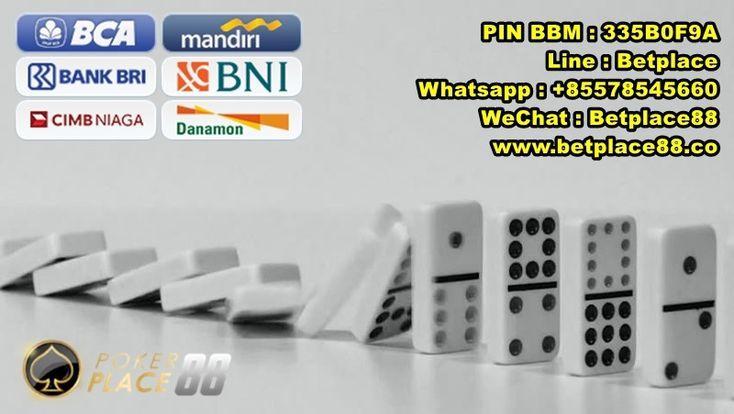 Domino QQ Bank Danamon bisa anda mainkan, anda hanya perlu bergabung dan mendaftar akun taruhannya secara gratis, agar dapat memainkan judi domino qq online, menggunakan rekening Danamon secara ama…
