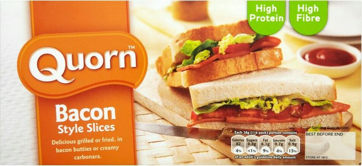 How many syns in Quorn products? Click to find out.